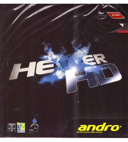 Andro Hexer HD