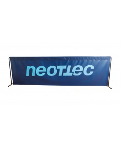 "Barrier ""NEOTTEC"" Blue"