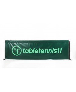 "Barrier ""tabletennis11"" Green"