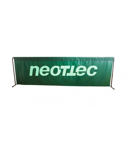 "Barrier ""NEOTTEC"" Green"