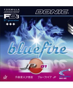 Donic Bluefire JP 01
