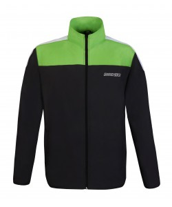Donic T- Jacket Fuse black/lime