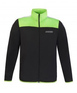 Donic T- Jacket Final black/lime