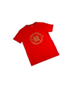 DHS Shirt GA31 red
