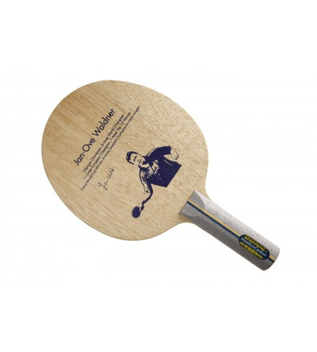 Donic Waldner Senso Carbon JO Shape Limited Edition