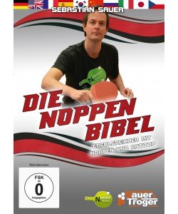 DVD Bible of pimples