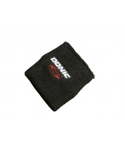 Donic Sweatband Black