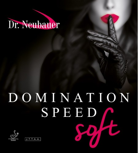 Dr.Neubauer Domination Speed Soft