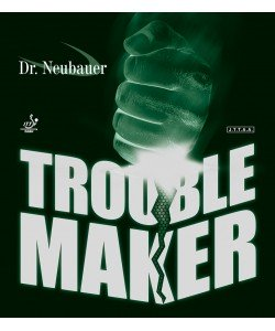 Dr.Neubauer Trouble Maker