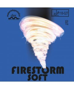 Der Materialspezialist Firestorm Soft