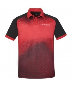 Donic Shirt Blitz red/black