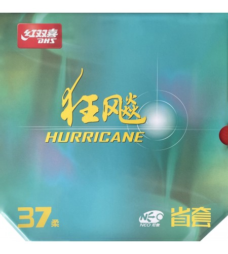 DHS Hurricane 3 Neo Provincial 37'