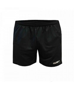 Gewo Shorts Lagon black