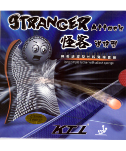 KTL Stranger Attack