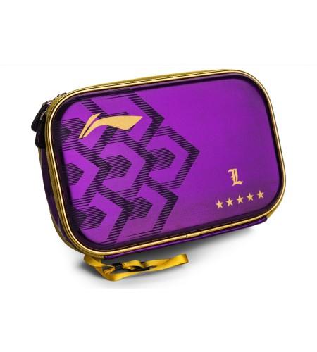 Li-Ning Double Case National Team ABJN005-5 purple