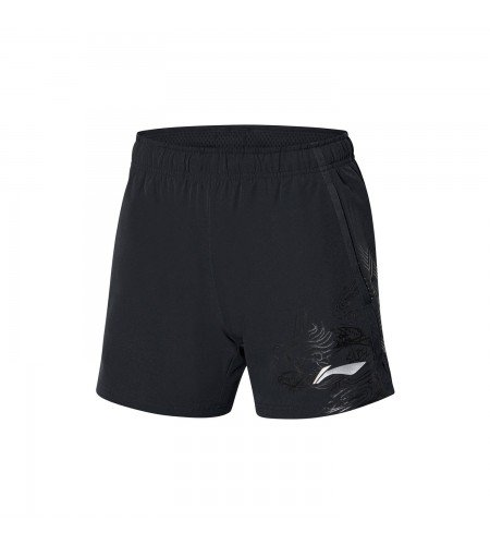 Li-Ning Shorts AAPQ014-2 black