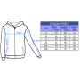Li-Ning Down Coat AYMQ107-3C blue