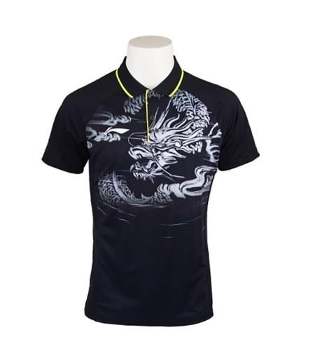 Li-Ning Shirt APLQ263-2C black