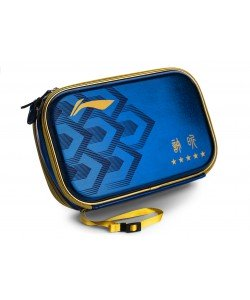 Li-Ning Double Case National Team ABJN005-2 blue