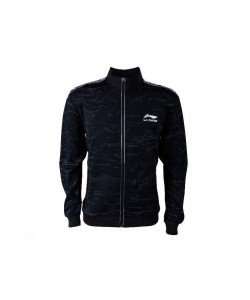 Li-Ning Jacket National Team AWDP245-2 black