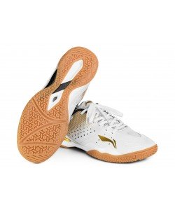 Li-Ning Professional Shoes APPP001-2C Kylin white/gold