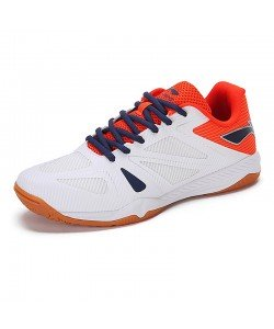 Li-Ning Shoes APPP005-2C Edge white/orange