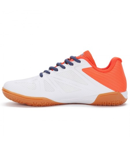 Li-Ning Shoes APPP008-2C Edge white/orange