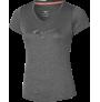 Mizuno T-shirt Lady Core RB Graphics Tee magnet