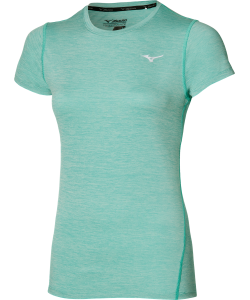 Mizuno T-shirt Lady Impulse Core Tee dusty turquoise