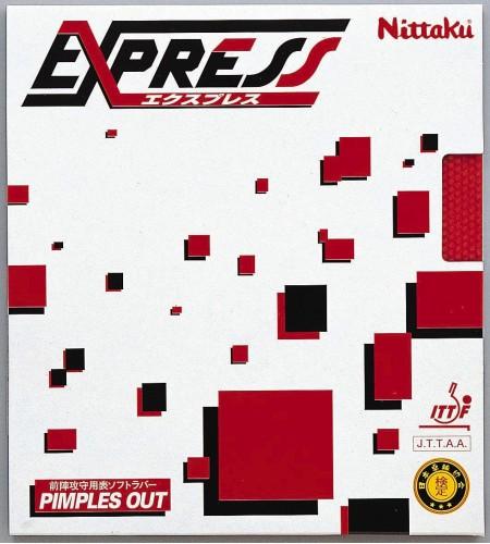 Nittaku Express
