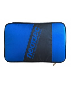 Neottec Single Wallet Tama blue/black