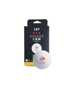 729 40+ 3*** National Edition 6 balls (seamless)