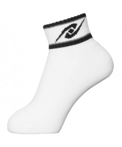 Nittaku Minkal Socks 4 Black (2965)
