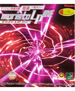 Nittaku Moristo LP One