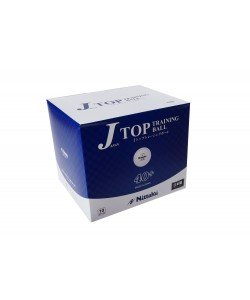 Nittaku J-Top Training 40+ 120pcs (seam)