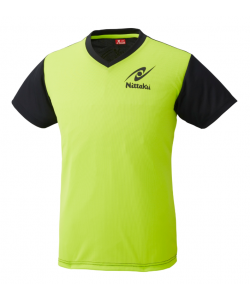 Nittaku T-shirt VNT-IV Light Green (2090)