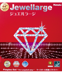 Nittaku Jewel Large