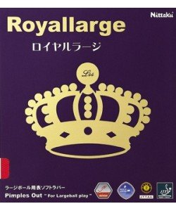 Nittaku Royal Large