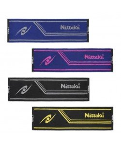 Nittaku Line Sports Towel (9235)