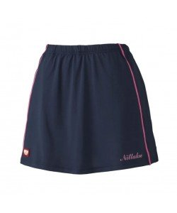 Nittaku Skirt Moveline navy (2508)