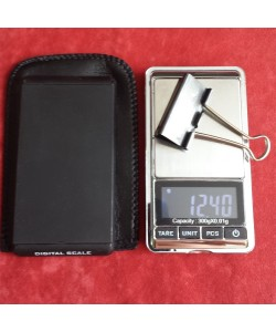 Revolution Nr.3 Digital Weight Scale