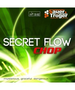 Sauer Tröger Secret Flow