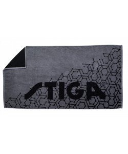 Stiga Towel Hexagon large