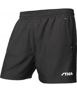 Stiga Shorts Unit black