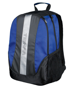Tibhar Backpack Horizon blue/black