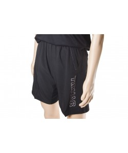 Tibhar shorts PARIS black