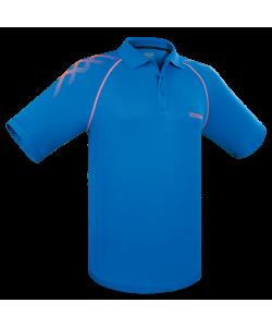 Tibhar Shirt Triple X blue/orange