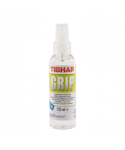 Tibhar Cleaner Grip Voc-free 125ml