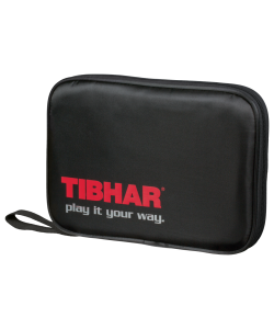 Tibhar Cover Protect black