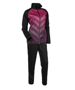 Tibhar Tracksuit Astra Lady pink